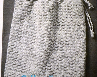 Instant Download Shell Stitch Tote Bag Crochet Pattern