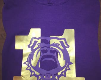 Dawg team 11 hoodie, 1911, Que Psi Phi, Omega Psi Phi Fraternity, HBCU, Roo Since 1911