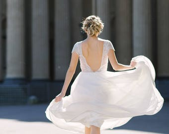"""Wedding dress  """" Happy day"""""""