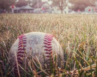 Baseball Print, Diamond, Baseball Gifts, Photo, Picture, Decor, Photography, Sports, Gifts