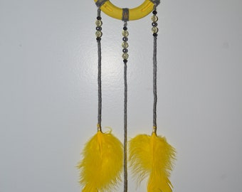 "Dream Catcher ""Canary"""