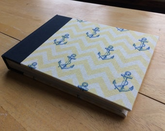 Anchor Photo Album for 5x7 photos