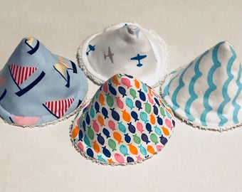 Whizzard Hats. Pee Teepee. Tinkle Tents. Pee Blockers. Baby Boy Gift.