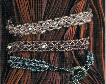 Beadwork creates Bracelets, edited by Jean Campbell