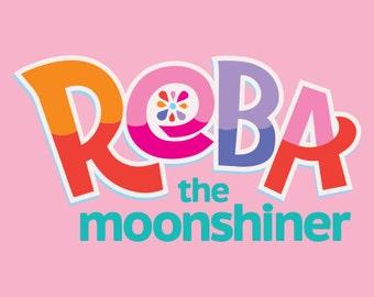Phish Reba the Moonshiner | Kid's