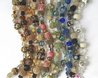 The Perfect 10 - Sweet Petite Bead Strand Sale
