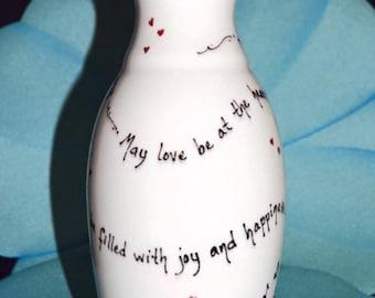 May Love Vase