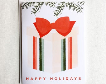 Christmas Cards, Holiday Greeting Cards, Holiday Stationery, Gift Cards, Holiday Cards