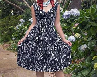 Dorothy Leaf Dress PRE-ORDER