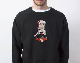Bianca Manga Sweatshirt