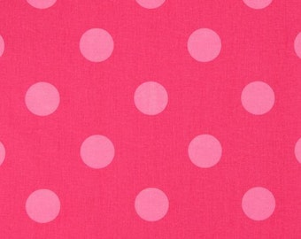 RUFFLED POLKA DOT Runners- Colors- Ruffled Table Runner, X-Large Polka Dot, Choice of Red, Fuchsia, Black, Pink, Mouse Theme Party Ruffles