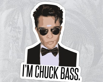 Waiting for Chuck Bass TShirt