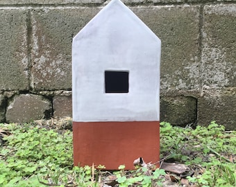 Home Ceramic Scuplture
