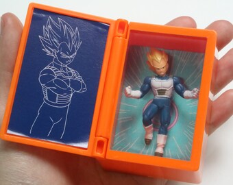 Vegeta's Box