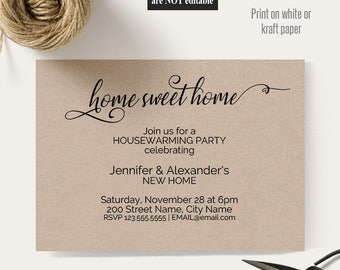 housewarming cards to print