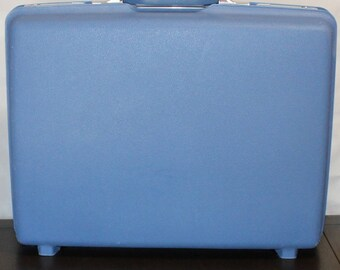 Cool Vintage, Samsonite Montebello II, Suitcase, Hard Case, Luggage