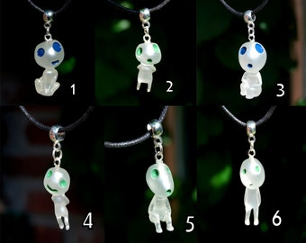 UV Necklaces / Pendants