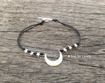 South Sky Bracelet 925 Sterling silver