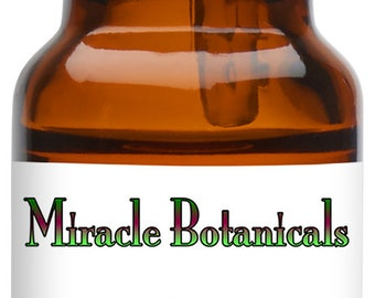 Miracle Botanicals Frankincense Carterii Essential Oil - 100% Pure Boswellia Carterii....Free US Shipping
