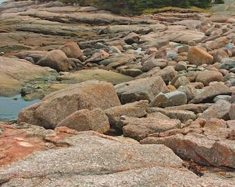 Great Wass Island, Maine