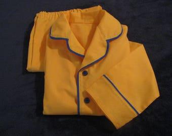 Polar Express Child Pajamas Classic Pyjamas Boys Pajamas Girls Pajamas
