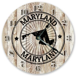 Attrayant Maryland Home Decor   Etsy