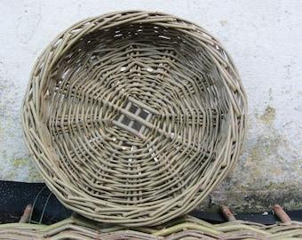 Irish potato basket