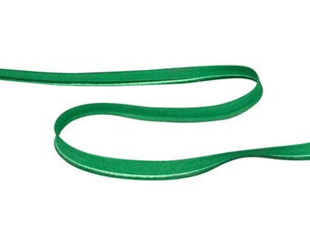 5 yds Green Piping Elastic (E21G2-5)