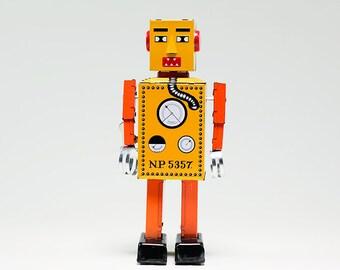 Fang Bot - Square