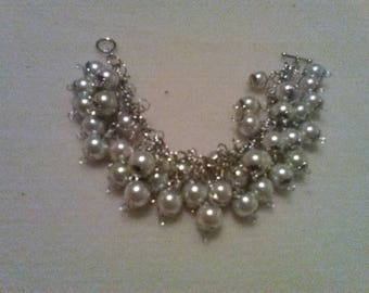 Cluster of Pearls