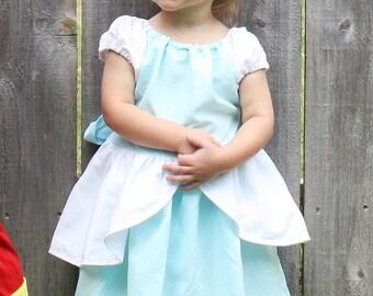 SALE Cinderella's Ball Gown