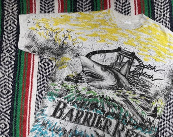 Barrier Reef Shark T-Shirt