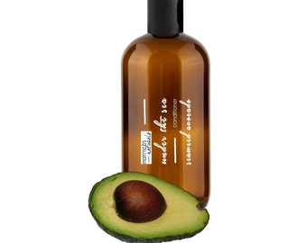 Conditioner Seaweed Avocado Silicone and Paraben Free
