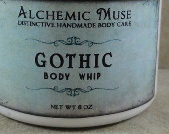 Gothic - Body Whip - Limited Edition