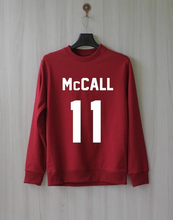 scott mccall teen wolf sweatshirt sweater jumper pullover. Black Bedroom Furniture Sets. Home Design Ideas