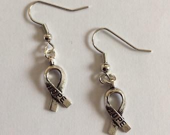 Hope earrings