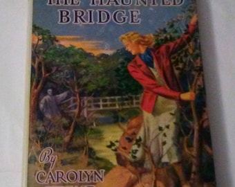 Nancy Drew mystery stories, The Haunted Bridge.