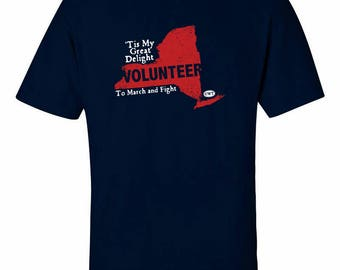 New York Volunteer