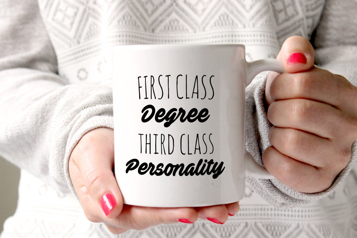 High Quality Description. First Class Degree ...  First Class Degree