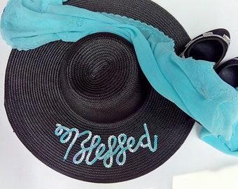 Customized Straw Hats