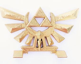 Legend of Zelda - Nintendo Series - Hyrule Crest