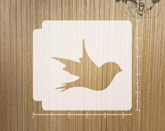 Bird 783-364 Stencil