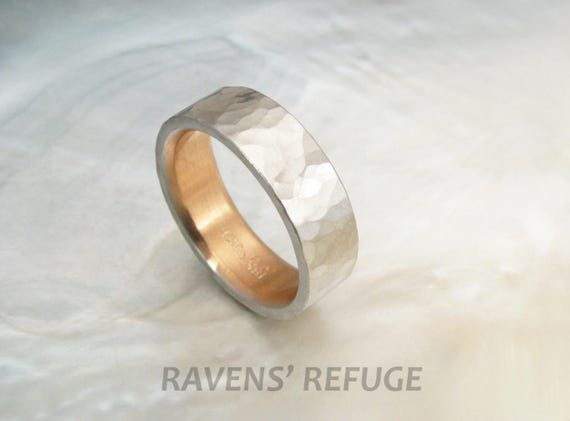 Mens platinum wedding band 6mm comfort fit platinum like this item junglespirit Choice Image