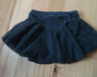 Dance Skirt with Knickers