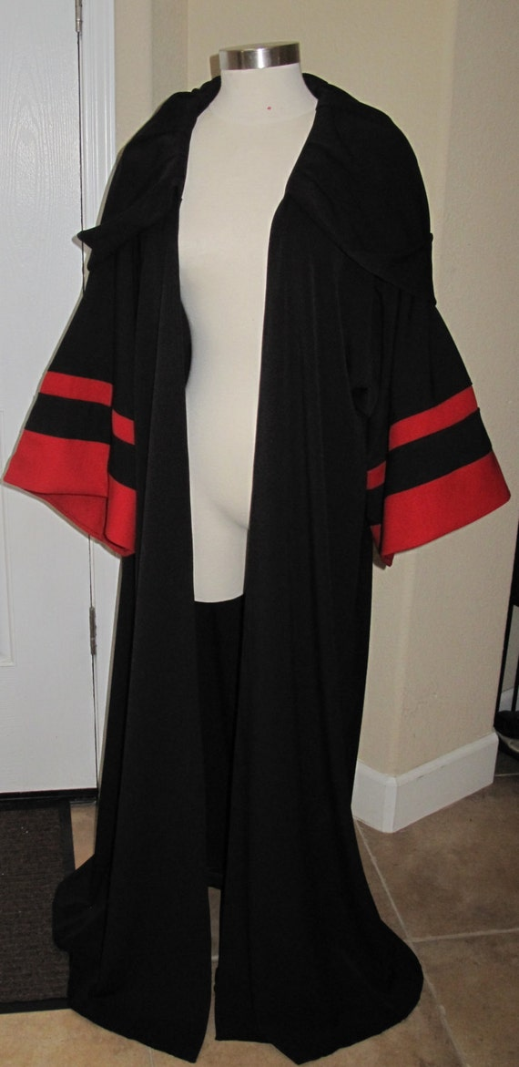 Sith Acolyte costume robe in several sizes