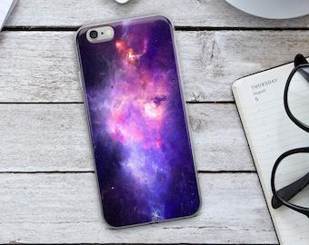Galaxy Iphone Case - Galaxy Phone Case - Galaxy - Boho Iphone Case - Colorful Iphone Case - Cellphone Case - Iphone Case - Phone Case
