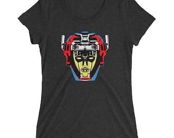 Voltron Ladies' t-shirt