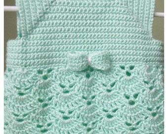 Mint Green Tunic Dress