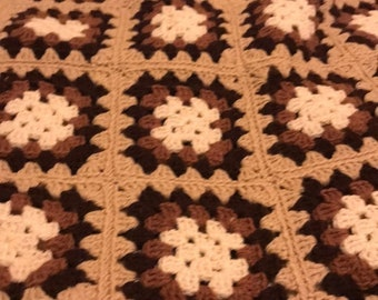 grandy squire afghan