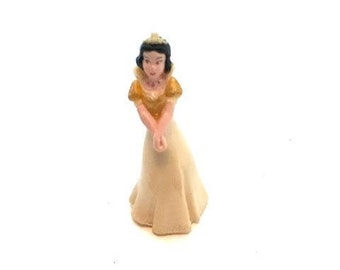 Miniature Snow White